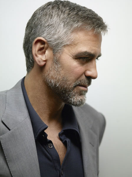 View a character sheet George-clooney