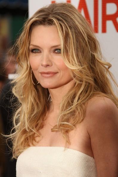 Michelle Pfeiffer Short Hair