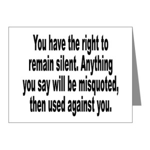 right_to_remain_silent_misquote_note_cards_pk_of