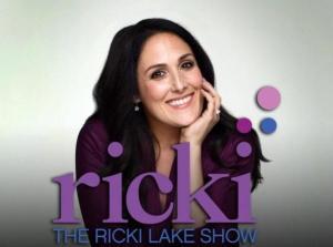 RickiLakeShow2013