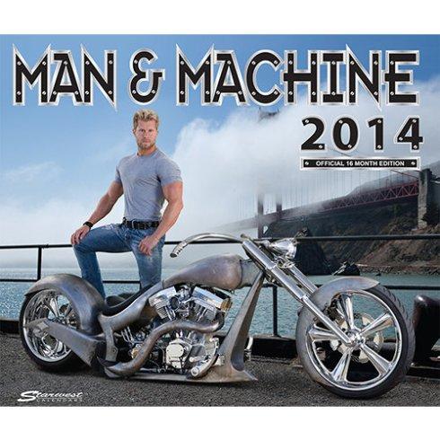 ManandMachine2014